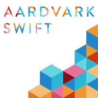 Aardvark Swift
