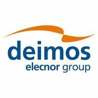 Deimos Space UK