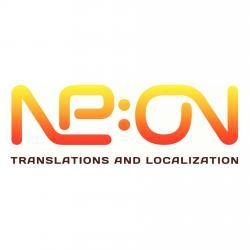 Tõlkebüroo NEON (Tiido ja Partnerid Keeleagentuur OÜ)