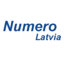 SIA Numero Latvia