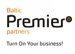 SIA Baltic Premier Partners Eesti filiaal
