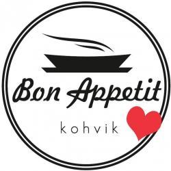"Marellabell OÜ ""Bon Appetit"" kohvik Jõhvis"