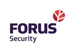 Forus Security AS