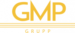 GMP GRUPP AS