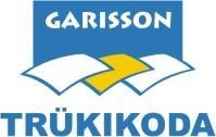 Garisson Trükikoda OÜ