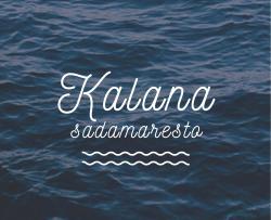 Kalana Sadamaresto