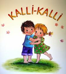Eralasteaed Kalli-kalli