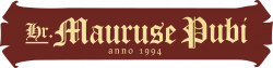 OÜ Rixmeri, Hr. Mauruse Pubi