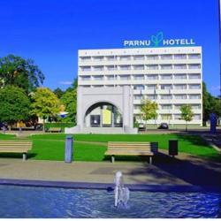 Hotell Pärnu OÜ