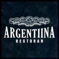 """Paleton oü """"Argentiina restoran"""""""