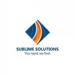 Sublime Solutions Pty Ltd