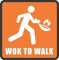 "Wok Tallinn oü ""Wok To Walk"""