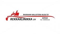 Rekkaklinikka Oy