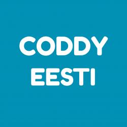 CODDY EESTI