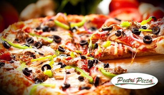 Peetri Pizza Viimsi tööpakkumised